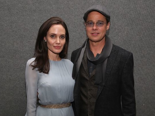 "Angelina Jolie Did NOT Reveal ""Why I Really Left"" Brad Pitt, Despite Claims"