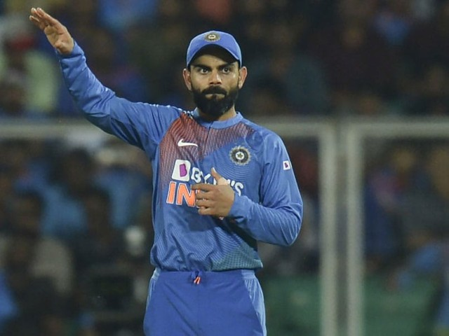 """If We Field So Poorly, No Amount Of Runs Will Be Enough"": Virat Kohli"