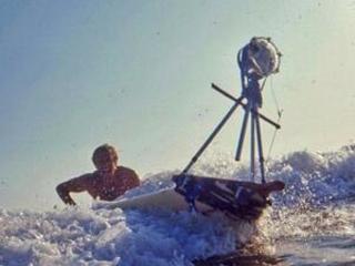 Bruce Brown, whose 'Endless Summer' redefined surfing, dies