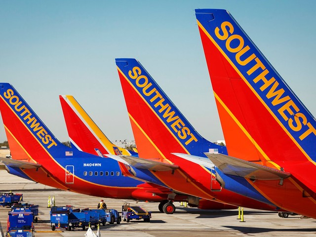 FAQs About the Amazing Companion Pass Offer Now Available on Southwest Credit Cards