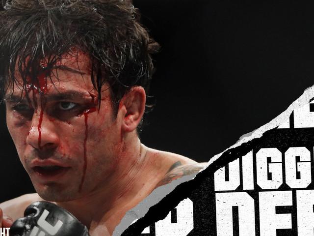 Diggin' Deep on UFC Busan - Prelims preview