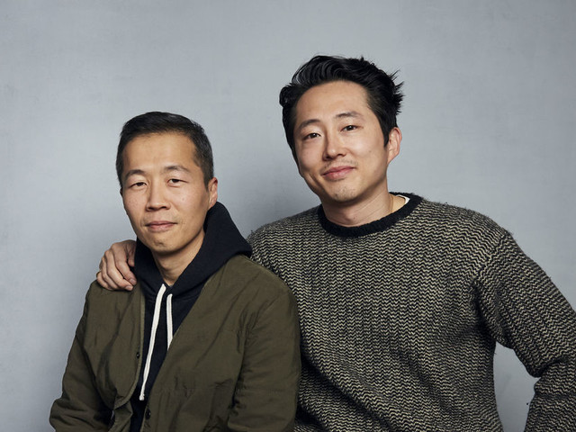 'Minari,' a Korean immigrant drama, breaks out at Sundance
