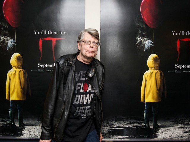 Stephen King's The Girl Who Loved Tom Gordon next in line for movie adaptation from It producers
