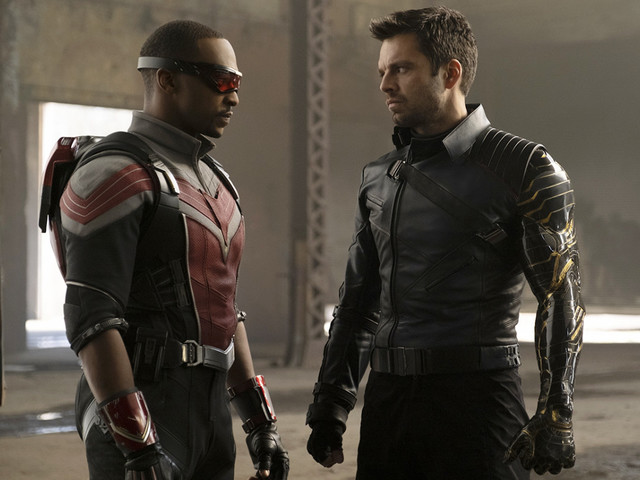"""Anthony Mackie Under Fire For Saying 'The Falcon and the Winter Soldier' 'Shipping Was an """"Exploitation of Homosexuality"""""""