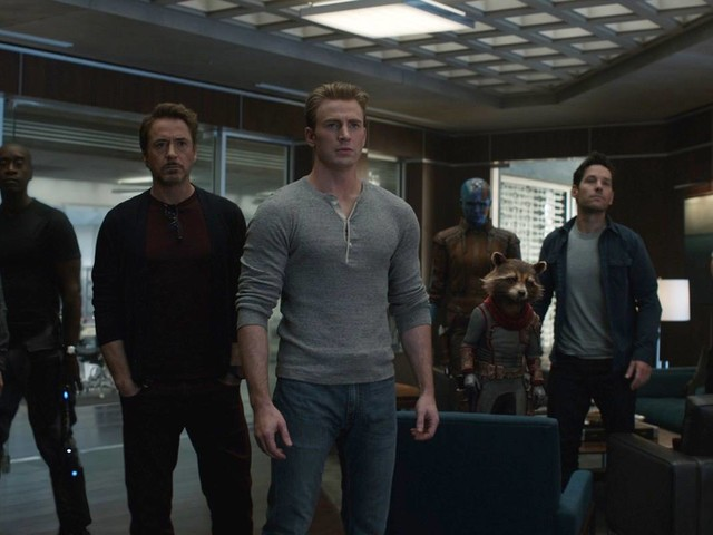 The massive Marvel storyline that brings back Tony Stark might feature Steve Rogers too