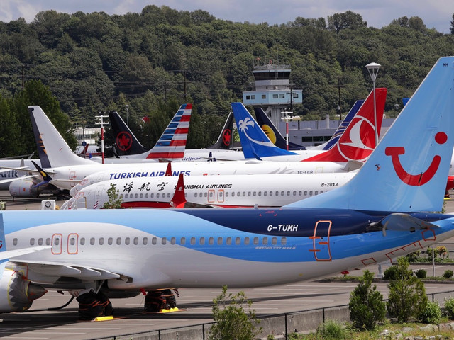 Airlines might rebrand 737 Max, even if Boeing doesn't