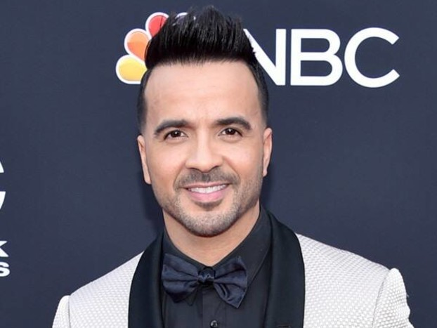 Luis Fonsi Thanks Both New & Old Fans for ''Celebrating Latin Music'' Ahead of the 2020 Grammys
