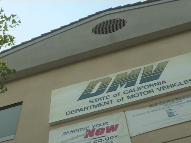 DMV: Some Field Offices Experiencing Technical Difficulties