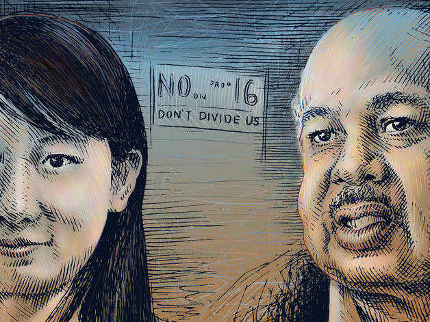 The Duo That Defeated the 'Diversity Industry'