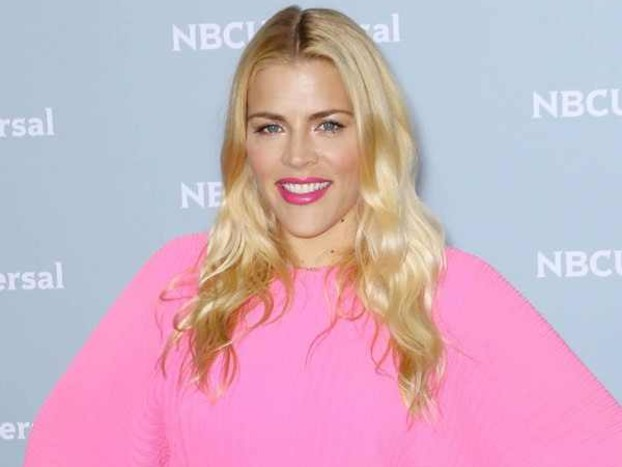 Busy Philipps' Talk Show Busy Tonight to Premiere Oct. 28 on E!