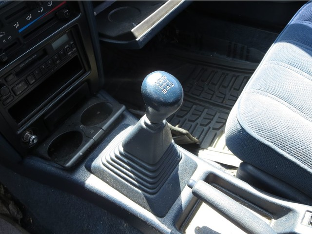Manual Transmission Update: No One's Going to Save This Situation