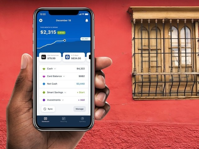 Truebill can help you manage your finances—and it's free to download