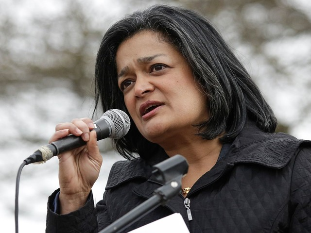 Pramila Jayapal Told The Story Of Her Abortion In New NYT Op-Ed