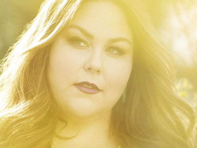 Chrissy Metz Makes Her Music Debut With 'Talking to God' - Listen!