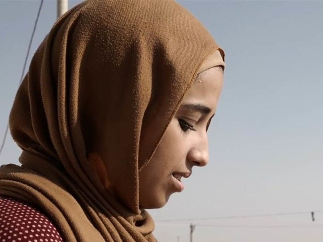 U.S.-born ISIS bride says she 'deserves a second chance'