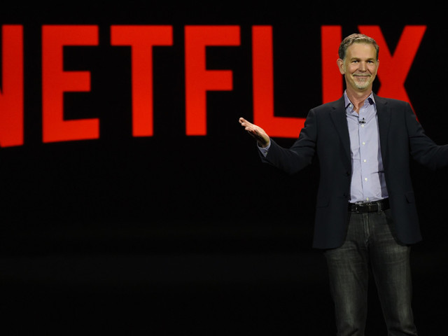 Netflix Needs More Latinx Stars, Internal Audit Finds