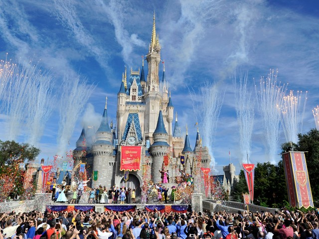Reports: Walt Disney World hikes annual pass prices ahead of Star Wars land opening