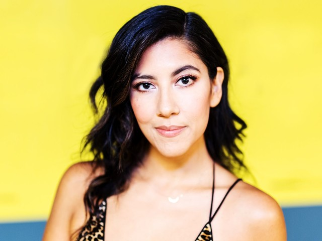 Brooklyn Nine-Nine Actress Stephanie Beatriz Opens Up About Her Eating Disorder In A New Essay
