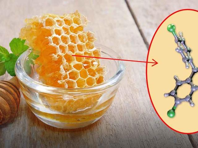 75 Percent of Honey Contaminated With Pesticides