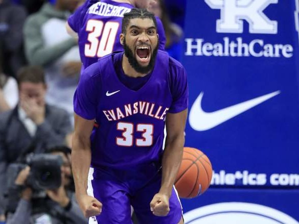 How to Watch SMU vs Evansville Basketball