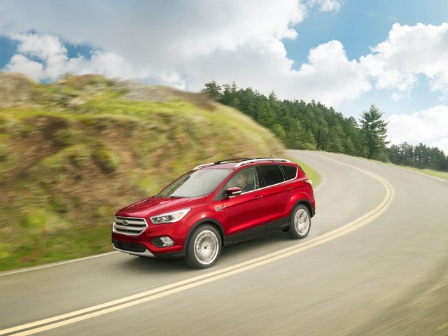 2018 Ford Escape – In-Depth Review