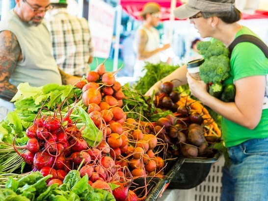 25 Unique Farmers Markets Across the U.S.