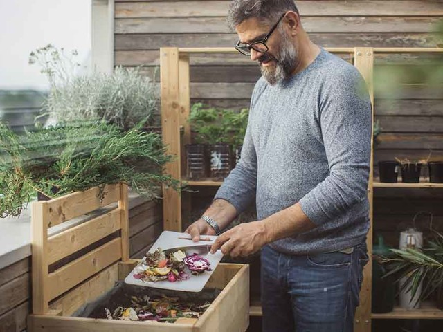 Why Is It so Hard to Compost Our Waste?