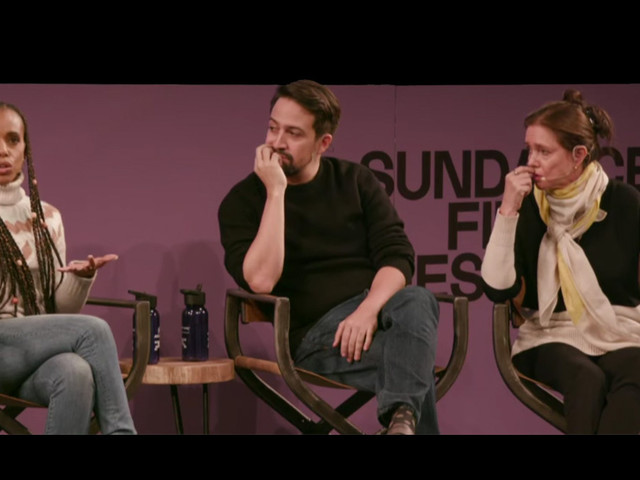 Kerry Washington And Julie Taymor Address Cultural Appropriation, Authenticity And Privilege In Storytelling – Sundance