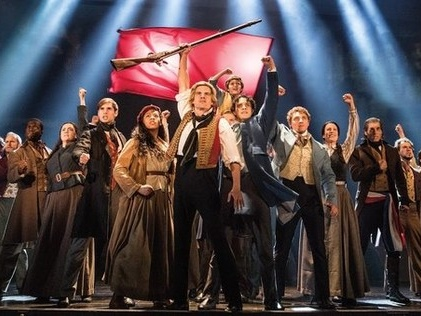 'Les Miserables' makes a victorious return to Playhouse Square (review)