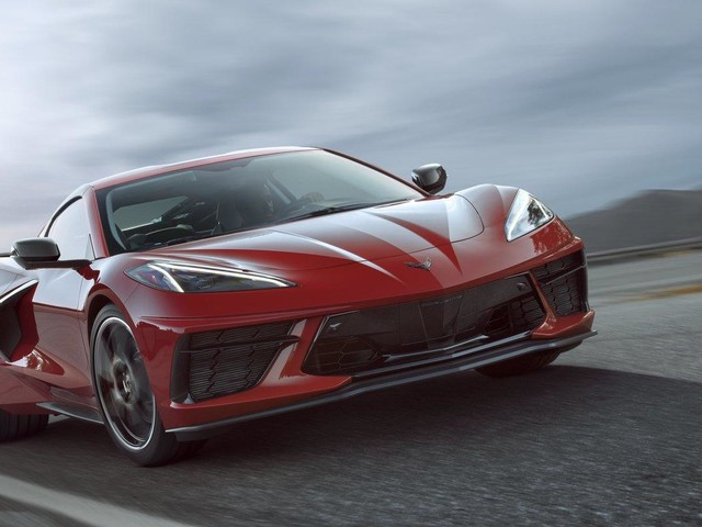 Here's What Nobody Is Telling You About the 2020 Chevy C8 Corvette Stingray