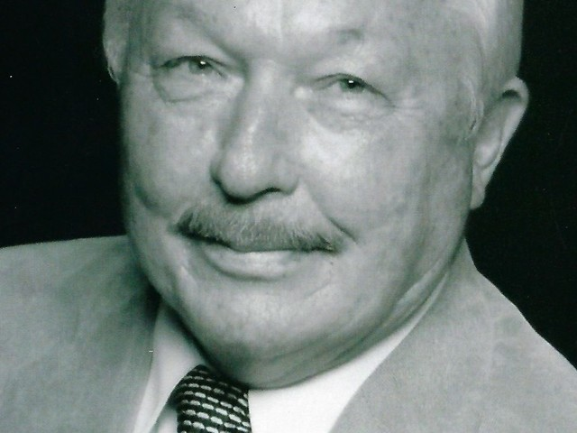 Jerald Farrell Hatch