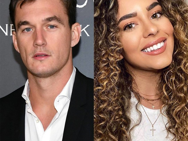 Is Tyler Cameron Dating Instagram Model Ireland Borba? What We Know