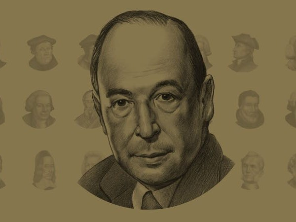 He Was Made for Another World: C.S. Lewis (1898–1963)