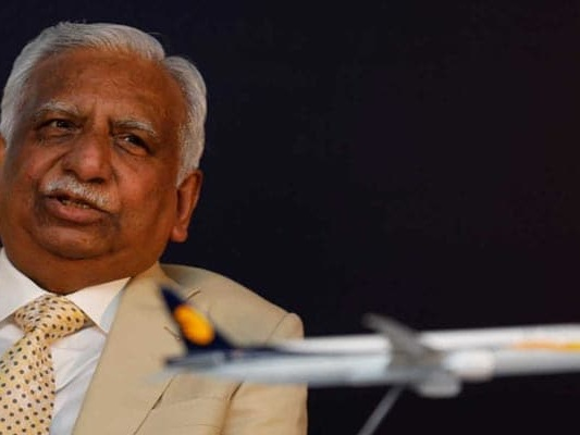 Banks Want Jet Airways' Naresh Goyal To Cut Stake To 10%: Report