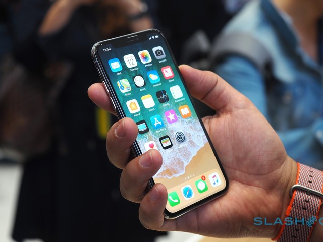 First iPhone X shipments could be extremely limited