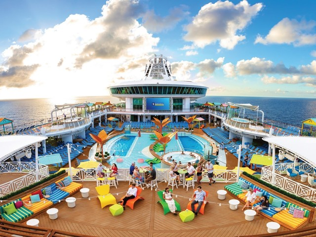 Top ways you cannot use your Royal Caribbean future cruise credits