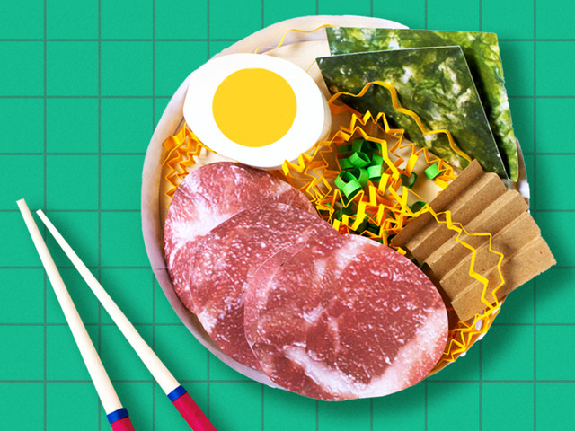 How to Make Instant Noodles Every Day (and Enjoy Them)