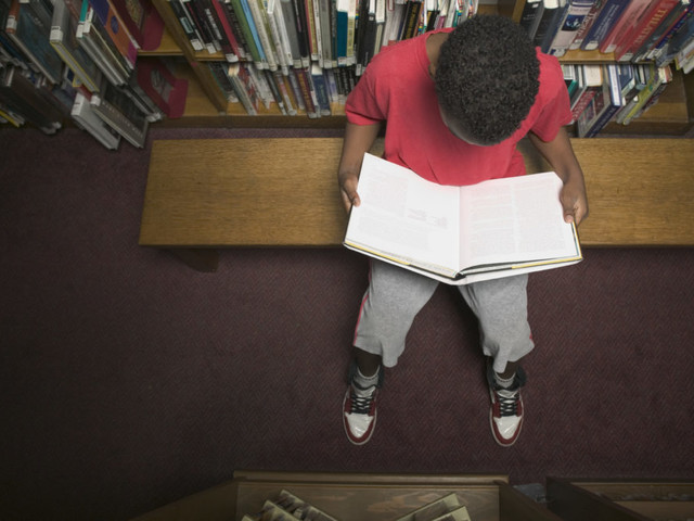Fighting For The Right To Literacy In Detroit