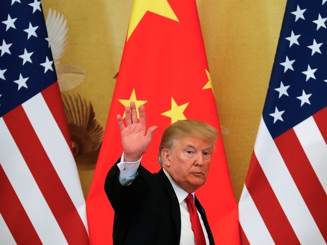 Trump said he made the 'biggest deal ever' with China for farmers, but a written resolution to the trade war is still a long way off
