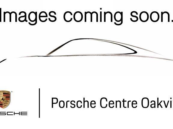 2018 Porsche 911--Carrera--4S