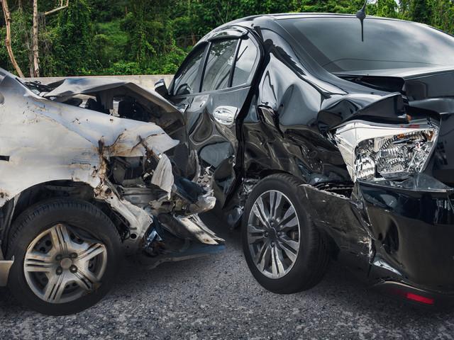 Brooklyn teen among two dead in horrific Rockland County car crash