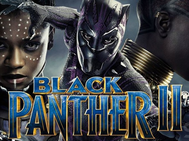 Marvel Announces 'Black Panther II' Coming in 2022