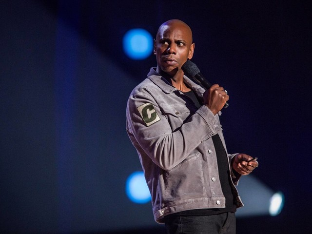 Here's why 'Chappelle's Show' just disappeared from Netflix