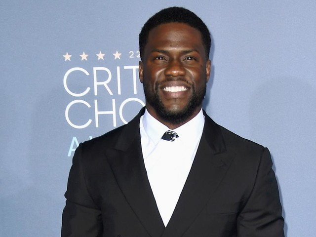Kevin Hart Mocks His Recent Cheating Scandals in Promo For 'Irresponsible Tour' -- Watch