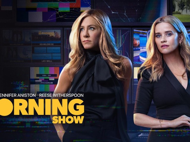 How to watch The Morning Show season two