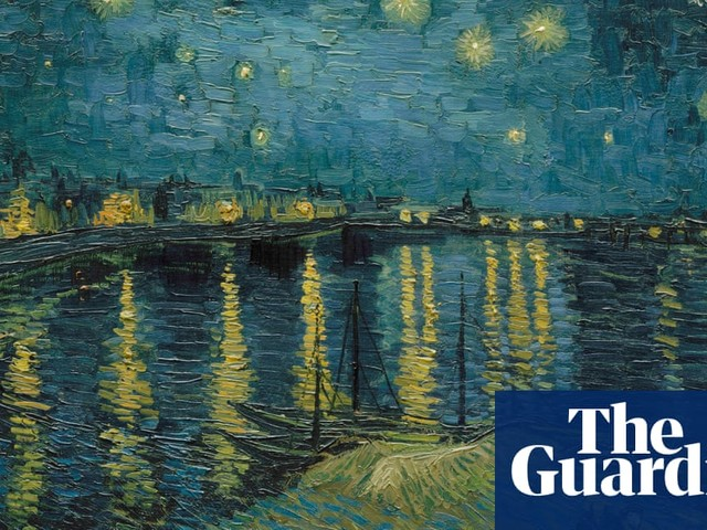 Squalor, glamour, wealth and cruelty: the Britain Van Gogh saw and loved