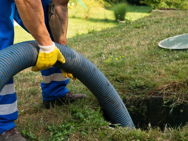 Septic Tank Pumping and Cleaning: What You Need To Know (July 2021) - Millennial Homeowner