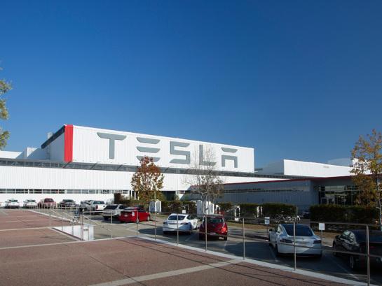 Tesla Will Cut 9 Percent of Workforce