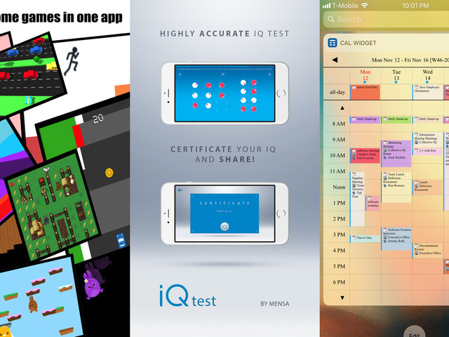 7 paid iPhone apps on sale for free on August 14th