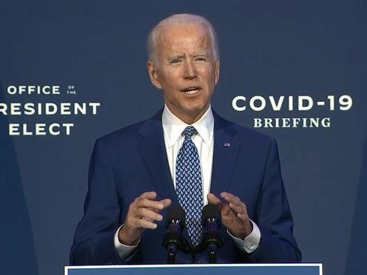 CDC Urges Biden To Drop Palantir's COVID Tracker